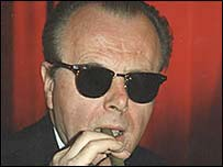 Meyrick Sheen as Jack Nicholson