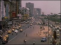 Calcutta 2001