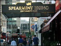 Rhino Pa Bbc News Business Lap Dancing Club Wins Tax Appeal