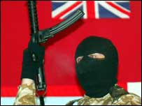 Police say there is significant evidence of UDA racketeering