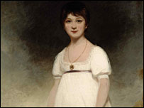 Jane Austen portrait being sold in New York in April
