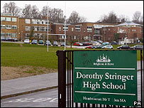 Dorothy Stringer School, Brighton