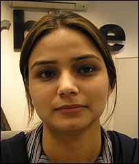 Hina Hameed