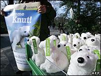 Knut toys