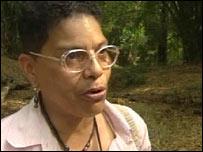 Tina Bailey