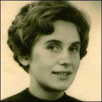 Marie-Helene Von Mach