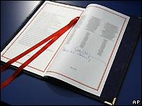 Berlin Declaration