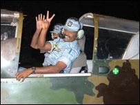 Tamil Tiger pilots