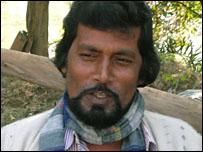 Ajoy Kumar Patra