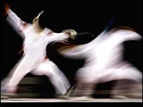 Fencing generic image