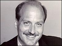 Wade Horn, subsecretario del Departamento de Salud y Servicios Humanos para Ni�os y Familias
