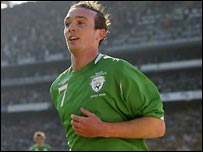 Stephen Ireland