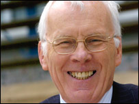 Sir Ian Wood [Pic: The Press & Journal]