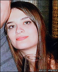Lindsay Ann Hawker