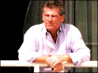 Brian Brendan Wright