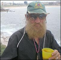 Caveman of Bondi