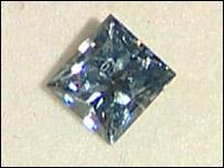 Mick Egan diamond