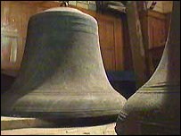Church bells (generic)
