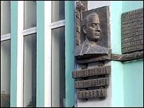 Улица Гусаева