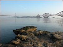 Forth Estuary (Pic: Undiscovered Scotland)