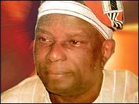 Adebayo Adeferati (image: Ondo State)