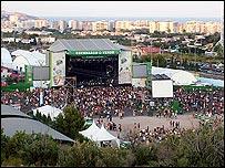 Benicassim 2006