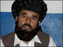 Malik Azeem
