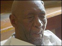 Walter Mbotela