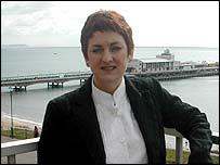 Mary Bousted