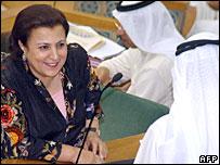 Nouria al-Sbeih