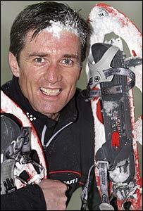 Steve Boswell