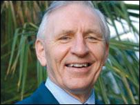 Alan Livingstone