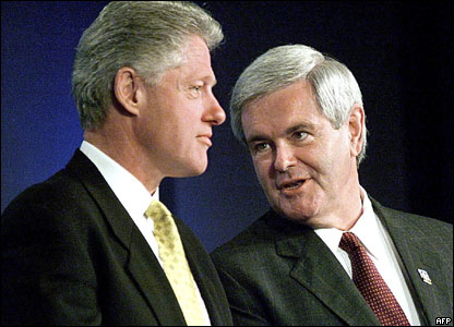 newt gingrich. of the House Newt Gingrich