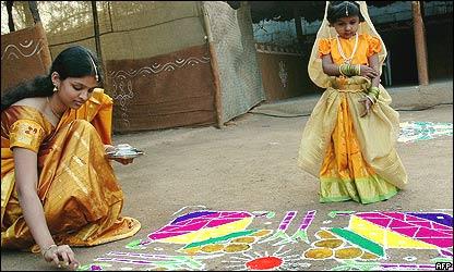 desequilibrio entre sexos India