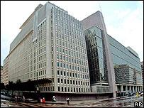 World Bank headquarters, Washington