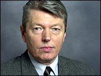 Alan Johnson, Education Secretary