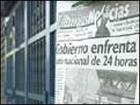 Periódico.