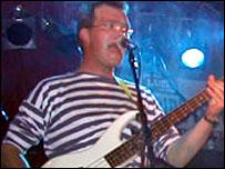 Bert Boven of Synchronicity