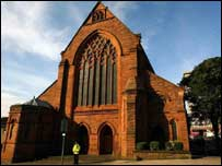 St Patrick's Church, Glasgow