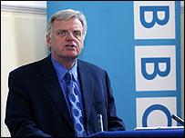 Former BBC chairman Michael Grade