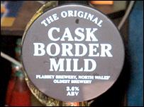 Border Mild logo