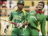 Bangladesh v South Africa