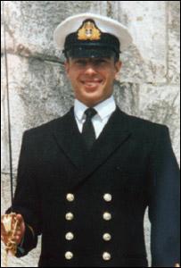 Lt Felix Carman