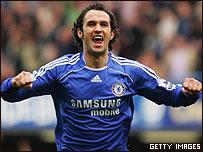 Carvhalo dio al Chelsea más que tres puntos.