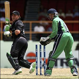 Brendon McCullum hits out