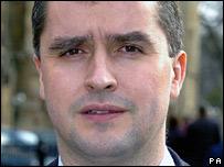 Angus MacNeil MP