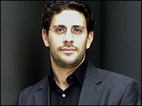 Danny Cohen (courtesy Channel 4)