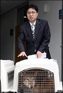 Lee Byeong-chun, AFP