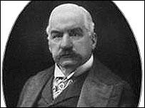 Джон Пирпонт Морган (фото с сайта wikipedia.org)