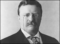 Президент Теодор Рузвельт (фото с сайта wikipedia.org)